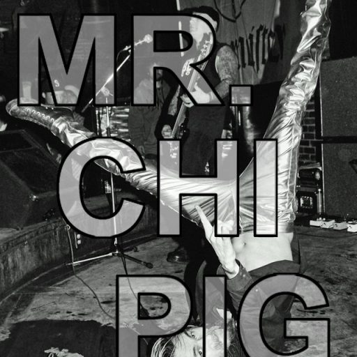 Open Your Mouth and Say... Mr. Chi Pig (2009) 11