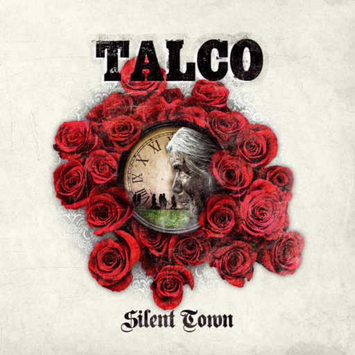 Talco - Silent Town Review 11