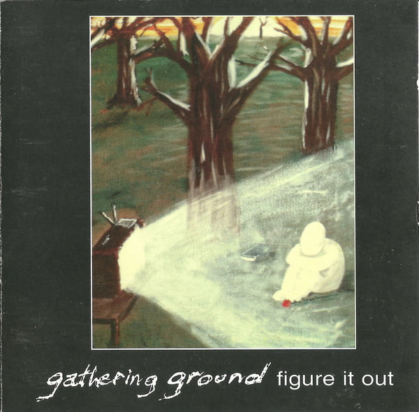Gathering Ground - Figure it Out EP 9