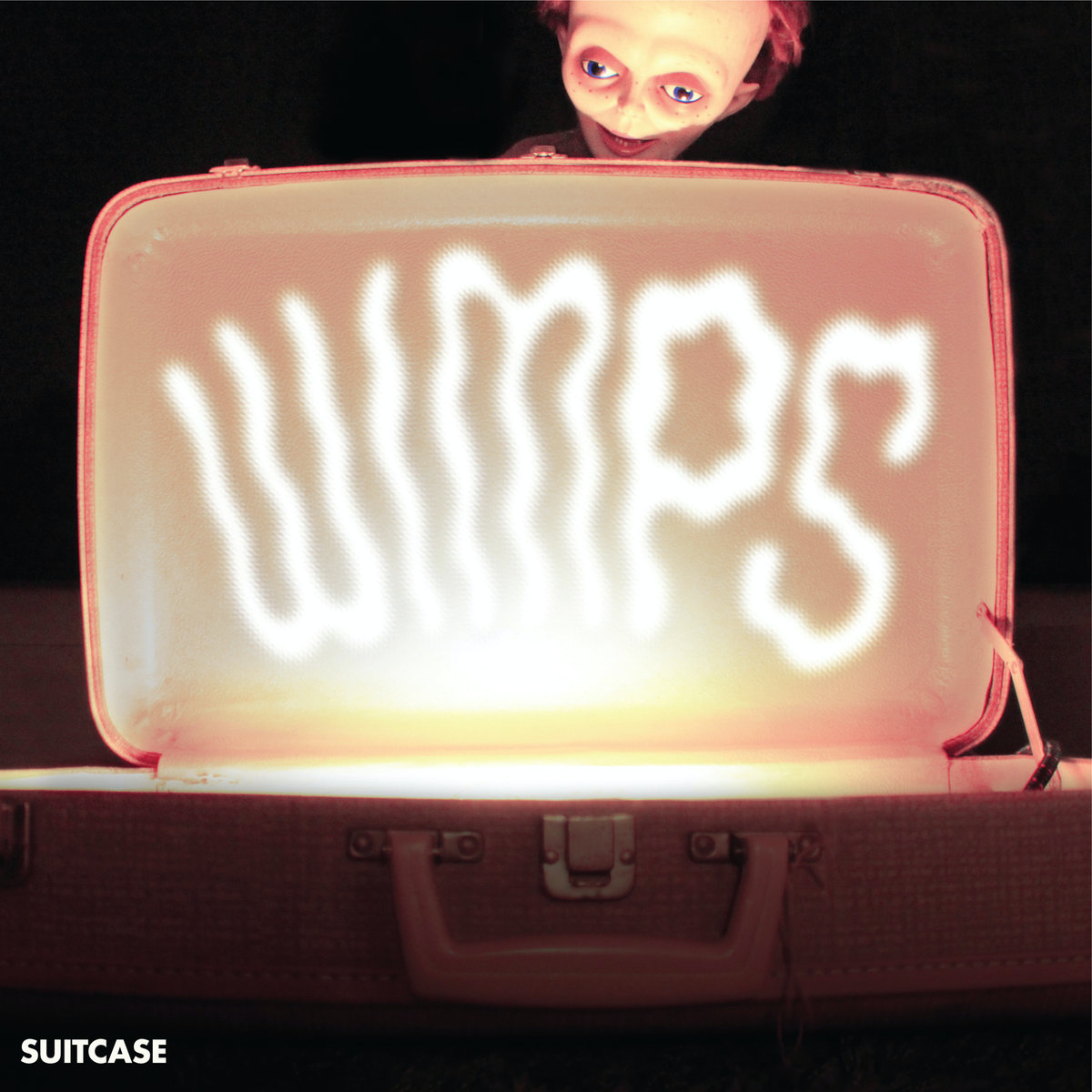 Wimps Suitcase Album (Kill Rock Stars, 2015) 13