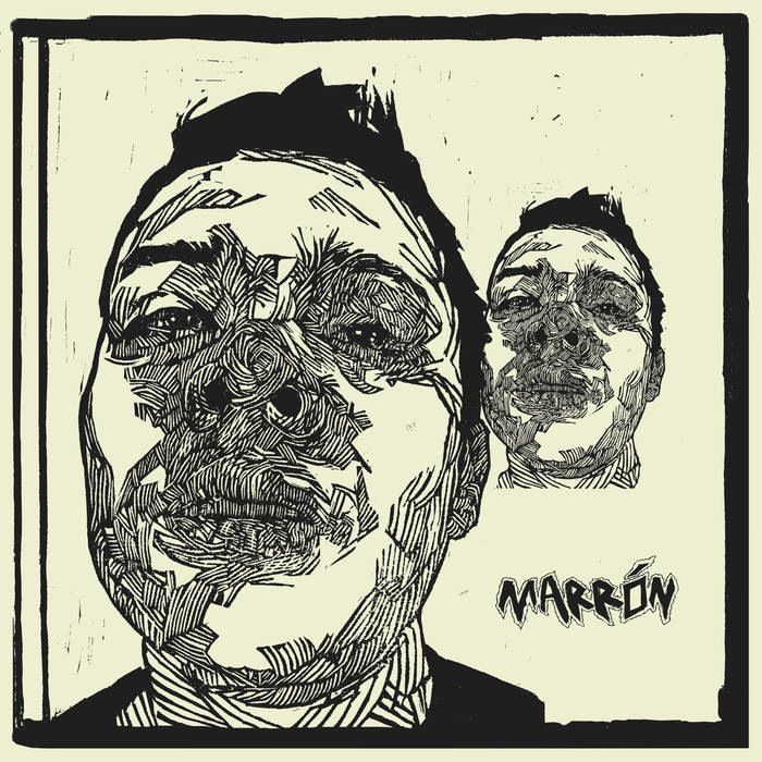 MARRÓN – Marrón (Take It Back Records, 2015) 13