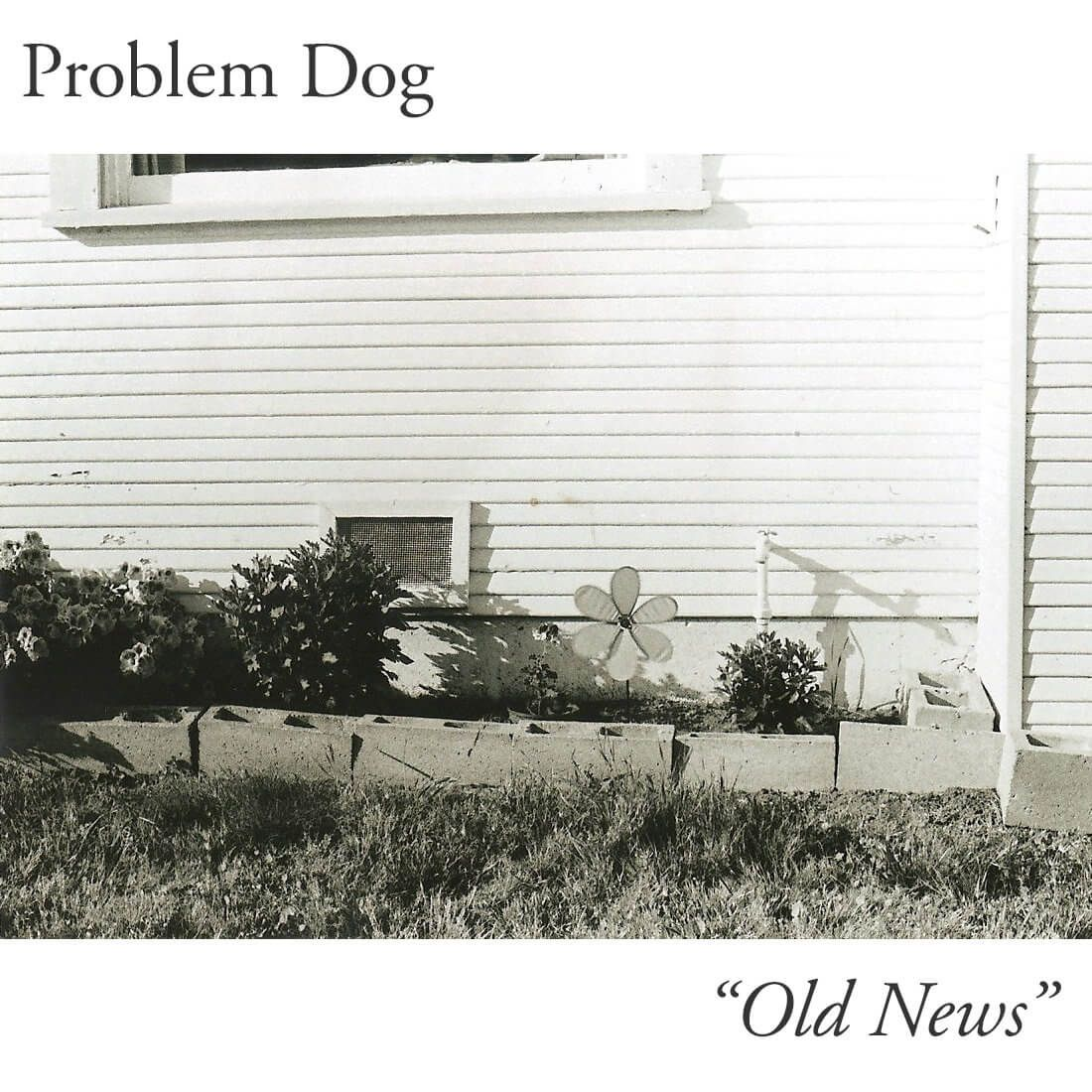 Problem Dog – Old News EP 9