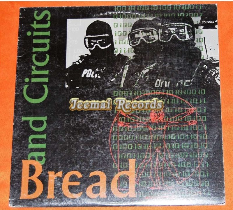 Bread And Circuits - s/t (1999) 1