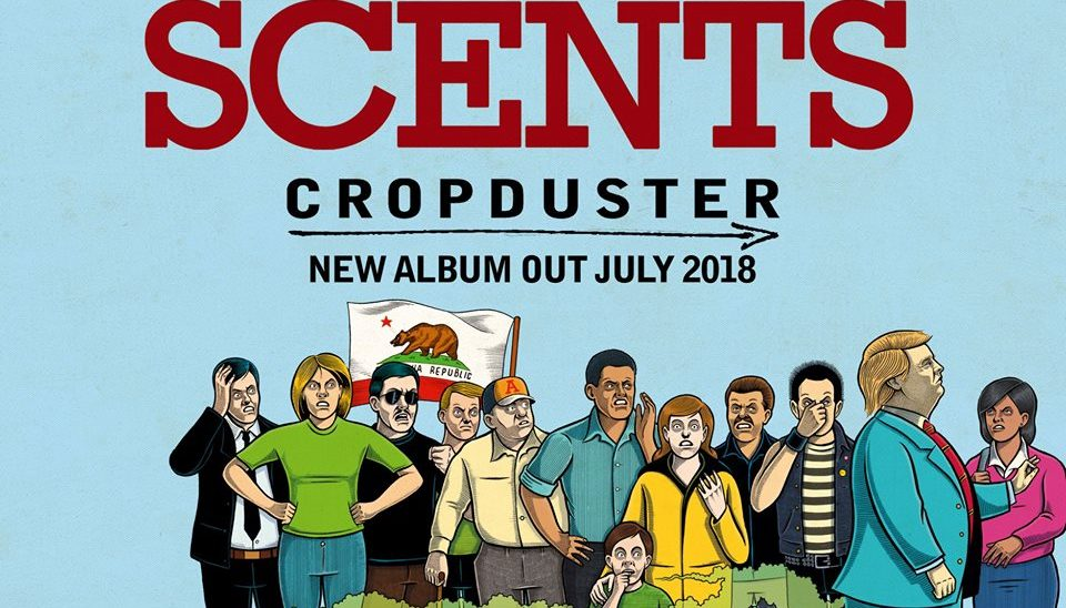 Adolescents – Cropduster Review 21