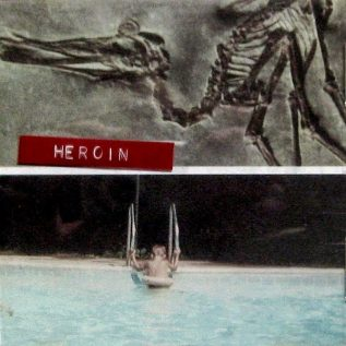 Heroin - Discography (1997) 15