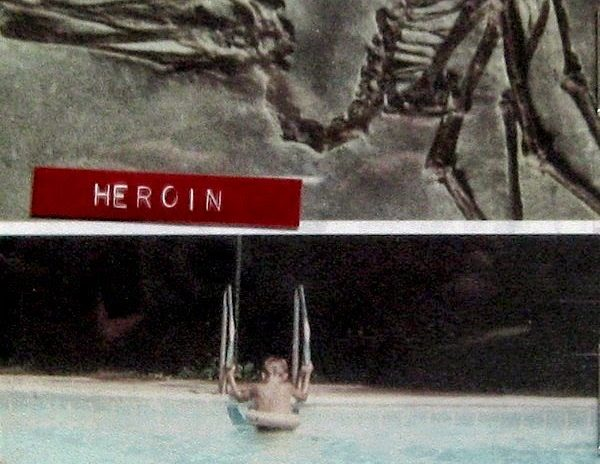Heroin - Discography (1997) 18