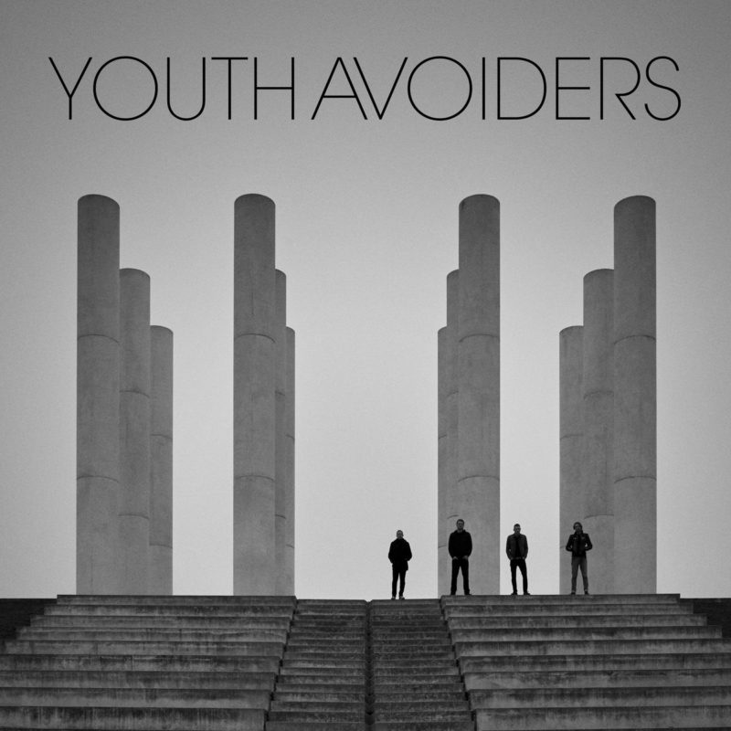 Youth Avoiders – Relentless 1