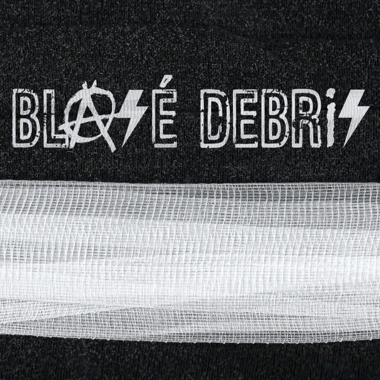 Blasé DeBris - The Gauze 10