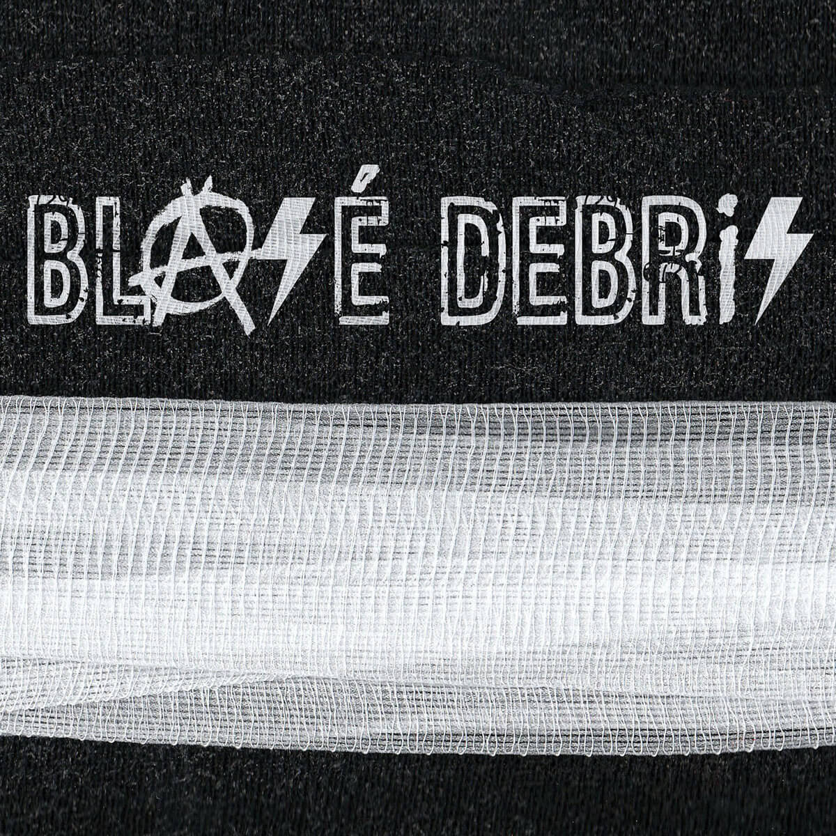 Blasé DeBris - The Gauze 9