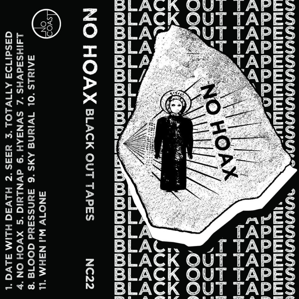 No Hoax - Black Out Tapes 3