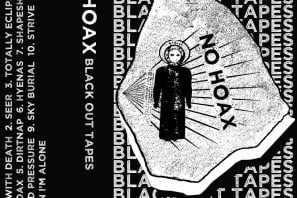 No Hoax - Black Out Tapes 11
