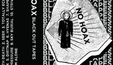 No Hoax - Black Out Tapes 4