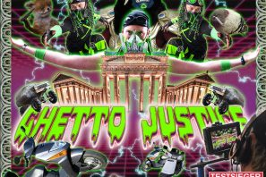 Ghetto Justice – Easy Listening & Exzess 17