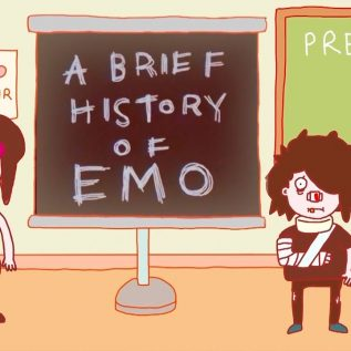 A Brief History of Emo (Video) 15